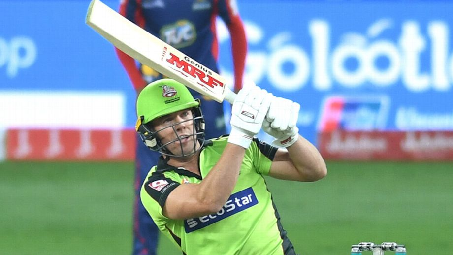 AB de villiers out  of P.S.L due to injury, Cricket News