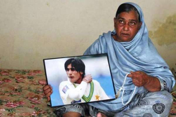 Fast bowler Mohammad Amir's mother died, Cricket News