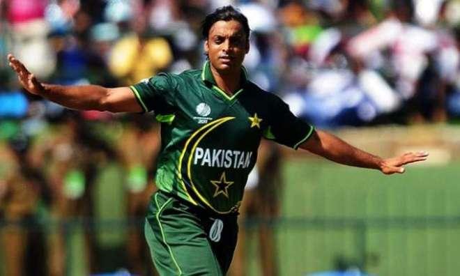 Fast bowler Shoaib Akhtar's return to cricket, Cricket News