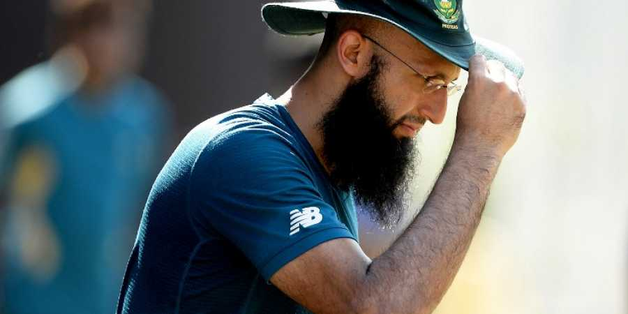 Hashim Amla out from final  two ODIs of family reasons, Cricket News