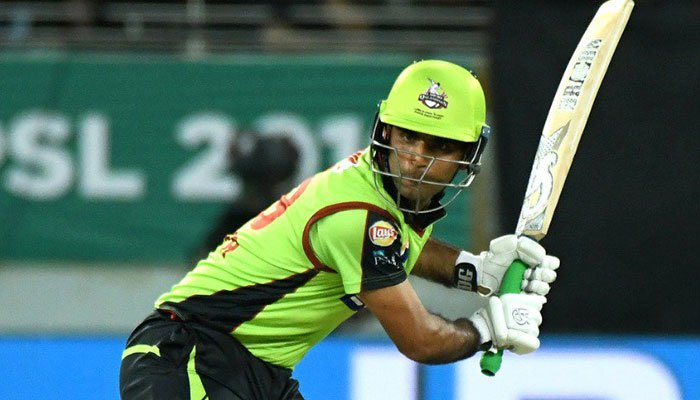 PSL 4: Islamabad to Lahore qalandarz 172 runs target, Cricket News