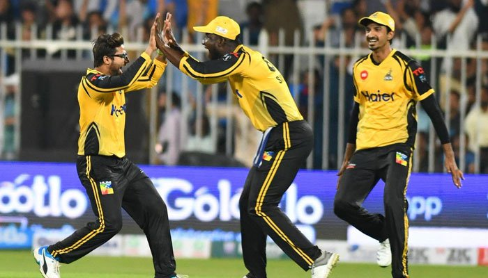 Peshawar Zalmai beat Karachi King by 44 runs, Cricket News