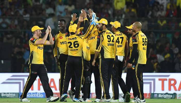 Peshawar Zalmai beat Karachi Kings by 61 runs, Cricket News