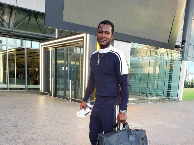Peshawar Zalmai captain Darren Sammy reached Pakistan, Cricket News