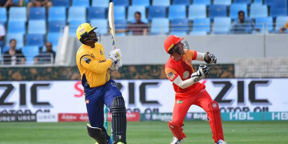 Peshawar zalmi won the toss elected bowling, Cricket News