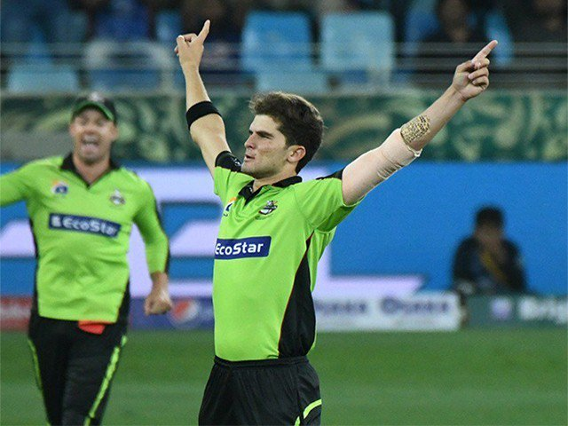 PSL 2019: Lahore qalander beat karachi king by 22 runs, Cricket News