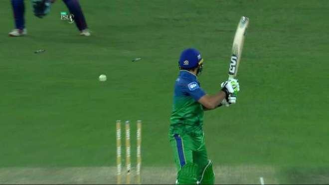 PSL 4, Karachi Kings beat Multan Sultanz for 7 runs, Cricket News