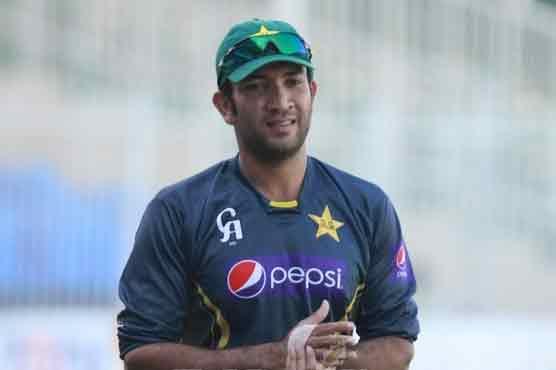 PSL 4, Peshawar Zalmai's main player, was defeated by Saheeh Maqsood Engineer, Cricket News