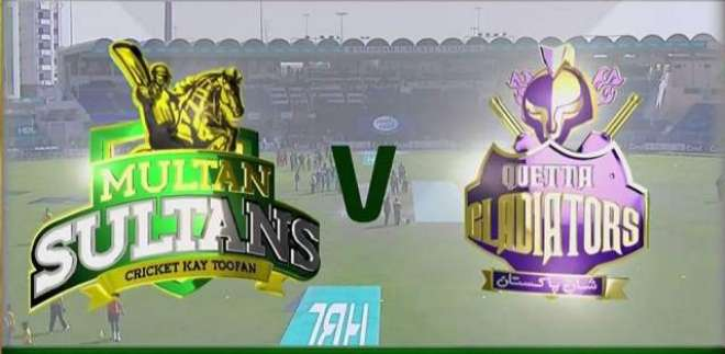 PSL 4, Quetta Gladiators won the toss elected field, Cricket News