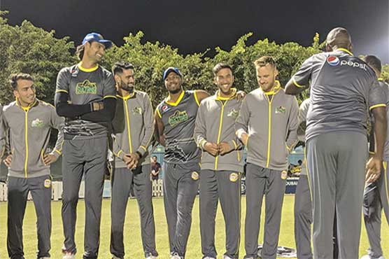 PSL For: World group team Multan Sultan will play practice today, Cricket News