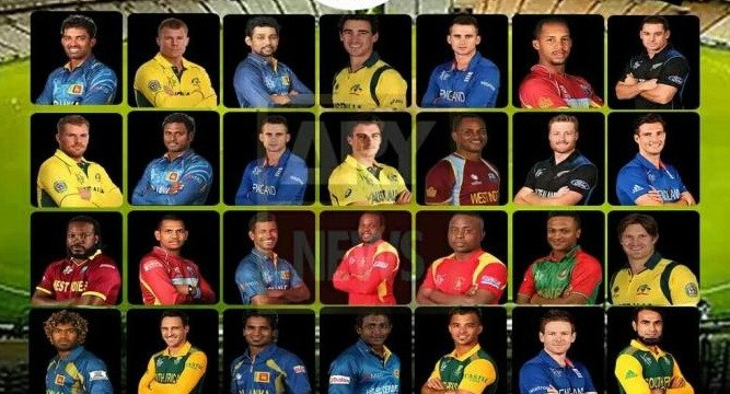 PSL International Players 2018, Cricket News