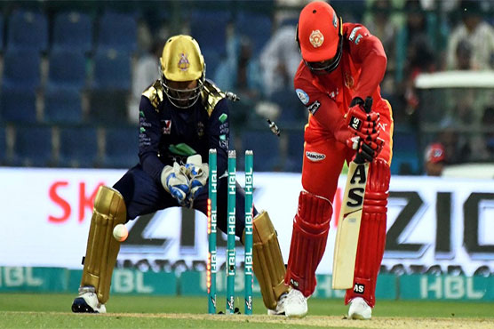 PSL4 Quetta Gladiators defeated Islamabad united by 43 runs, Cricket News