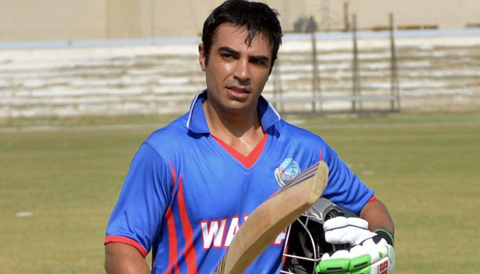 Salman Butt, in Lahore Qalandar, replaced Mohammad Hafeez, Cricket News