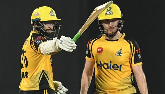 The 23rd match Fourth edditin  OF P.S.L  today will be played between Peshawar Zalmi and Quetta Gladiators at 4:30, Cricket News