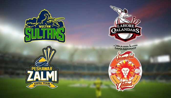 forth edition of P.S.L  TODAY two match will be played ,Qalandar and Multan between played Islamabad and Peshawar Zalmai., Cricket News