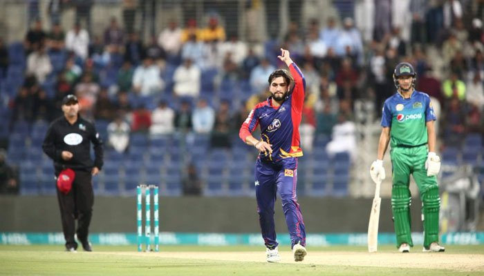 Karachi Kings defeated Multan Sultanz by 5 wickets in the Pakistan Super League (PSL) for 24th match, PSL News