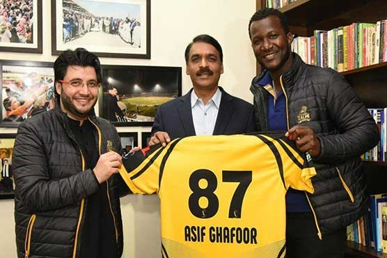 Meeting with Darwin Semi spokesman Pak Army Asif Ghafoor, PSL News
