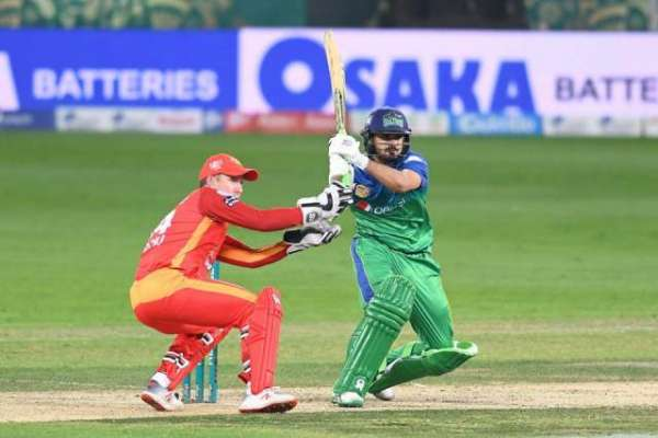 Multan sultan beat Islamabad united 6 wickets, PSL News