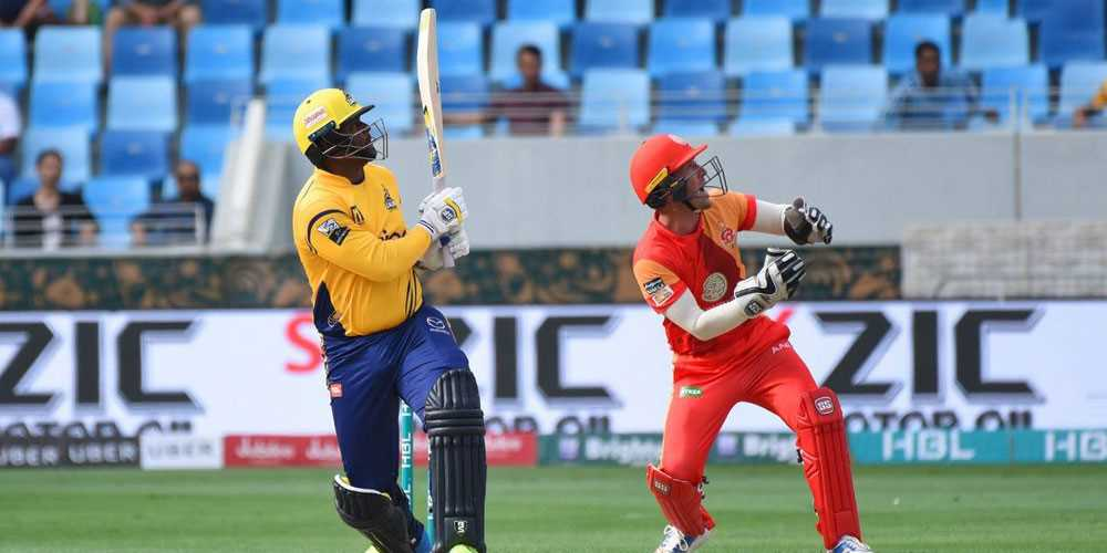 Peshawar zalmi won the toss elected bowling, PSL News