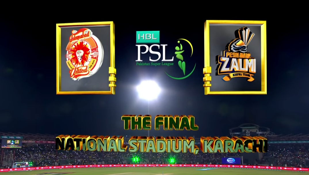 PSL 2018 Final Full Highlights,Peshawar Zalmi Vs Islamabad United Final 25 March, PSL News