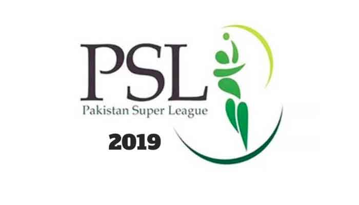 PSL 2019 Replacement Draft 24 Jan 2019, PSL News