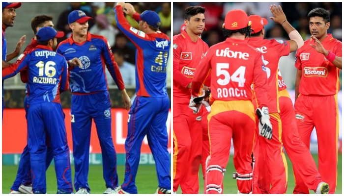 P.S.L 4 edition Eliminator will be played between Islamabad United , Karchi king at 7:00pm in international staduim karachi, PSL News