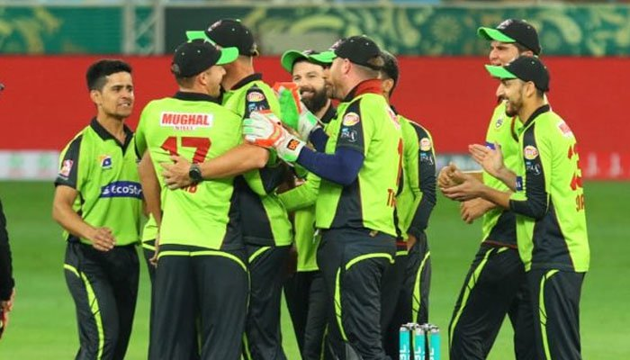 PSL 4: Quetta beat 8 wickets in one-day quarters of Qalandar, PSL News
