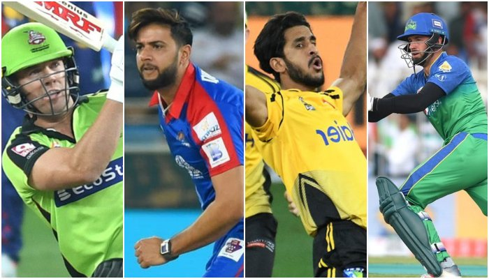 (PSL) in the fourth edition two matches will be played today, PSL News