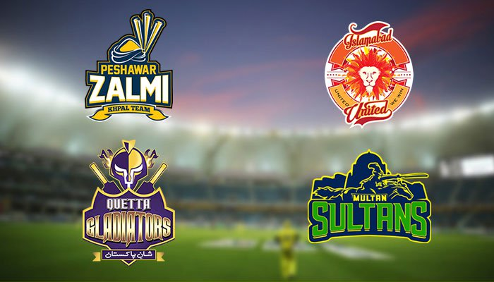 (PSL) in the fourth edition two matches will be played todayn dubai stadium, PSL News