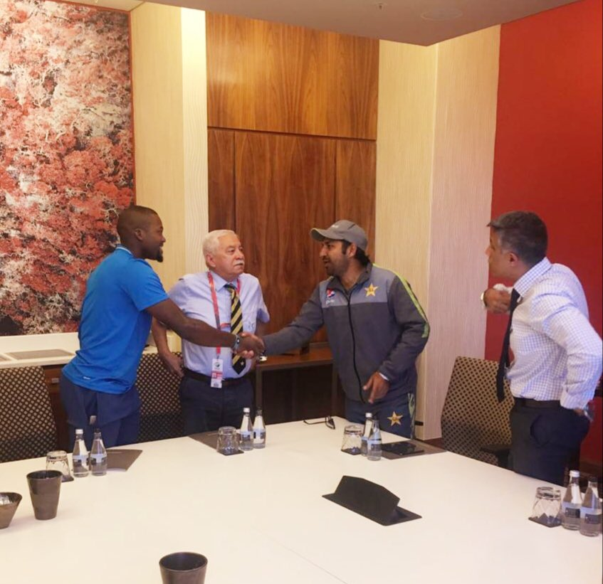Sarfraz apologised to Andile Phehlukwayo Today, PSL News