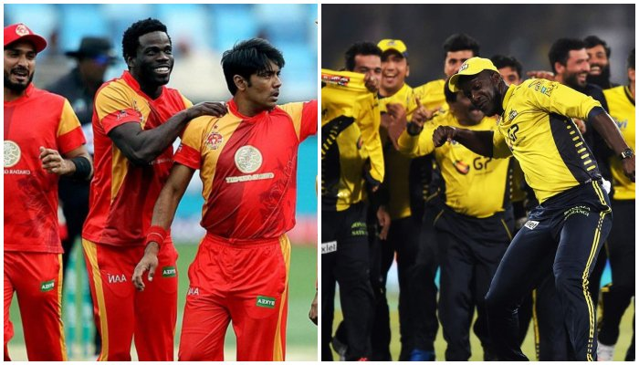 second eliminater to the Super League, today will be held against Peshawar Zalmai and Islamabad United., PSL News