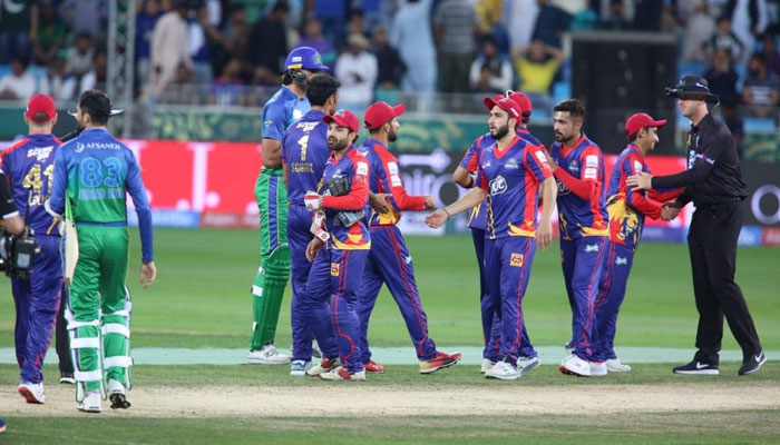 The 24th T20 match will be played  between Karachi Kings Multan Sultans today at at 9:00 pm., PSL News