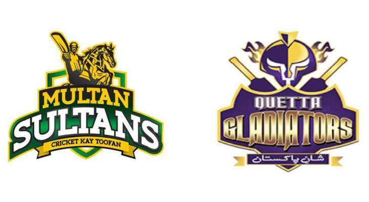 the P.S.L T20 4 edition Qualifier match will be played between Peshawar Zalmi and Quetta Gladiators at 7-00 pm at the national Stadium, Karachi., PSL News