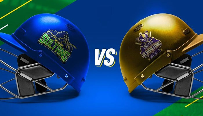 There will be Gladiators and Sultanis competitions in PSL today, PSL News