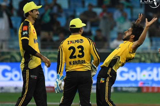 Zalmi won by 7 wickets, PSL News