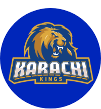 Karachi Kings PSL Team